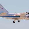 N601NA - NASA Glenn's S3-B Headed for a CLE 24R Landing!