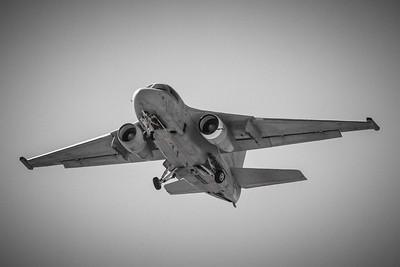 N606NA - NASA Glenn's S-3B 'Viking'