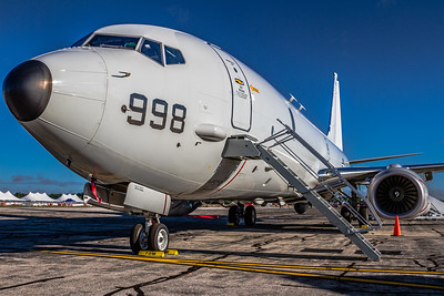 Boeing P-8 'Poseidon' - The Navy's Newest Sub & Maritime Hunter!
