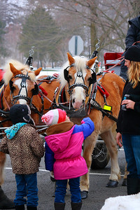 Kids and Horses!