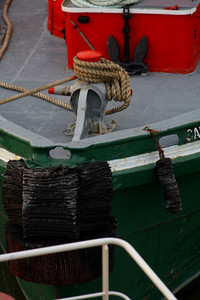 """""""Tow Line"""" Secured!"""