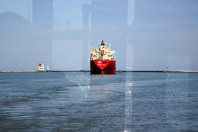Harbor Reflection!