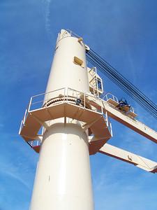 Towering Crane!