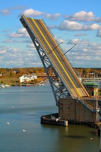 Western Span - 'Charles J. Berry Bridge'