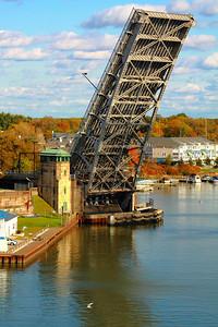 Eastern Span - 'Charles J. Berry Bridge'