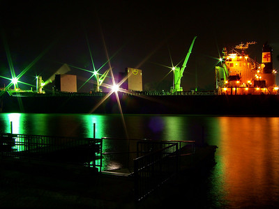 Dockside Nights!