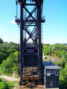 Railbridge Tower!