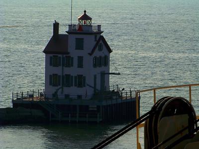 Mariner's View!