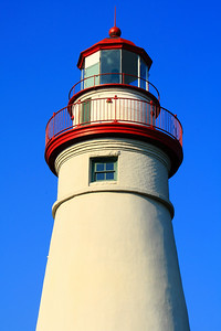 Blue Sky Light - Marblehead, Ohio