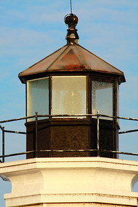 The Lantern Room - A Bit Frosty!