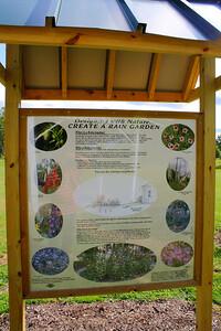 Eaton Township Rain Garden