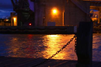 River Glow!