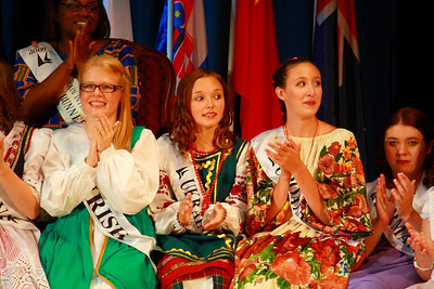2010 Lorain International Festival - Celebrating a Blend of Cultures!
