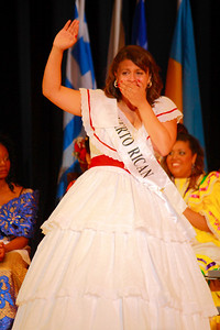 2010 Lorain International Festival - And a New Queen Is Announced!