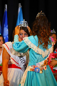 2010 Lorain International Festival Princess Pageant - A New Queen Recieves Her Crown!