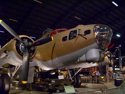 """Classic """"B-17G"""""""