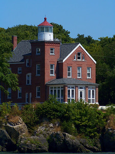 South Bass Island Light!