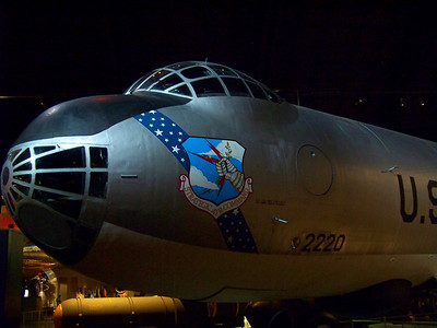 "Convair B-36J ""Peacemaker"""