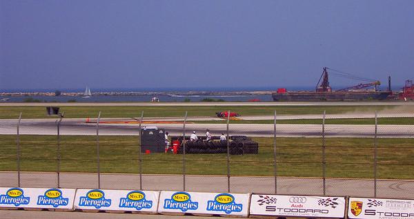 Lakefront Raceway!