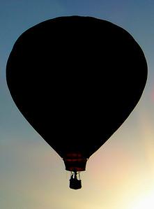 Ballooning!
