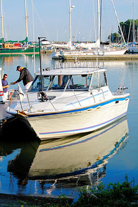 Bayliner Blues - Paying the Tow Bill!