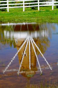 Reflection Pool!