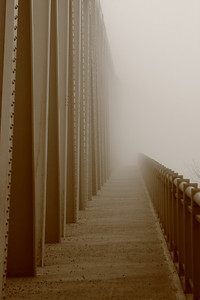 Bridging the Fog!
