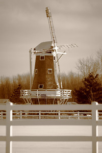 The 'Windmill'!