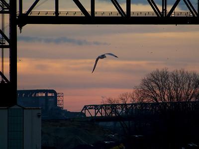 Tale of Two Bridges!