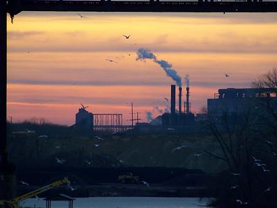 Sunrise Steel