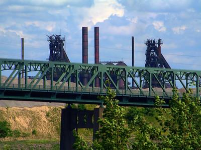 Steel Town U.S.A.!