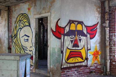 Urban Art!
