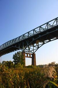 "The ""Hi-Level"" Bridge!"