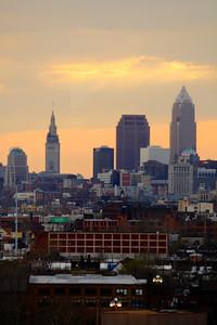 Cleveland's 'Big 3'