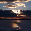 Sunset Reflection!