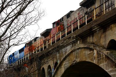 """""""RailSpan"""""""