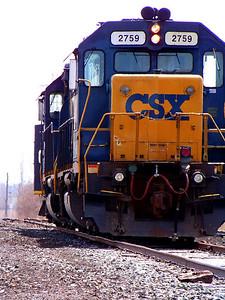 Rail Twins!