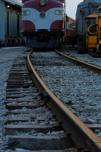 Railyard Lines!