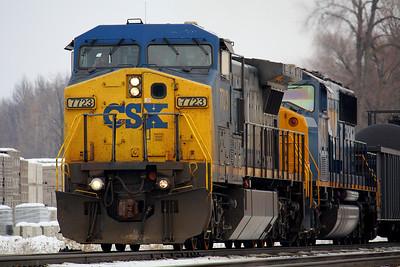 Rail Power!