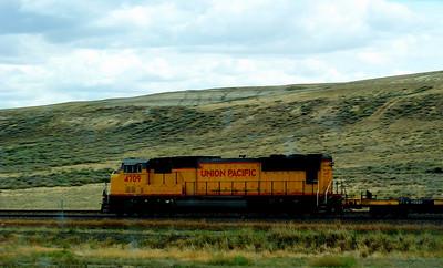 Western Rail!