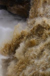 A River's Rage!