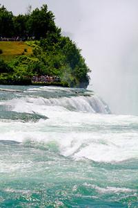 Niagara's Falls!