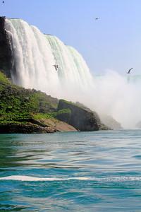 Wings Over Niagara!