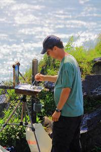 Capturing the 'Essence of Niagara'