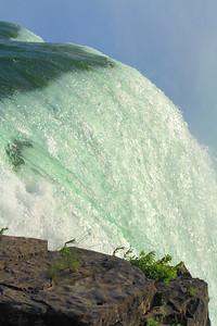 Niagara - Wonder of the Falls!