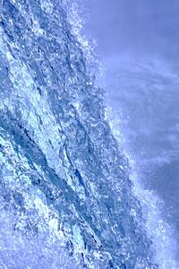 Niagara - Cascading Over the Edge!