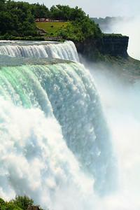 Niagara - The American Falls!