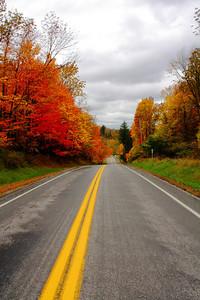 Autumn Roads!