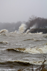 Wave after Wave!