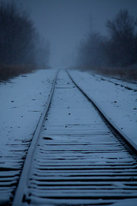 Winter Journey!